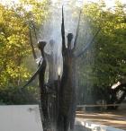 FOGS statue