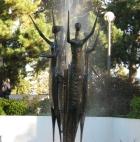FOGS statue 2
